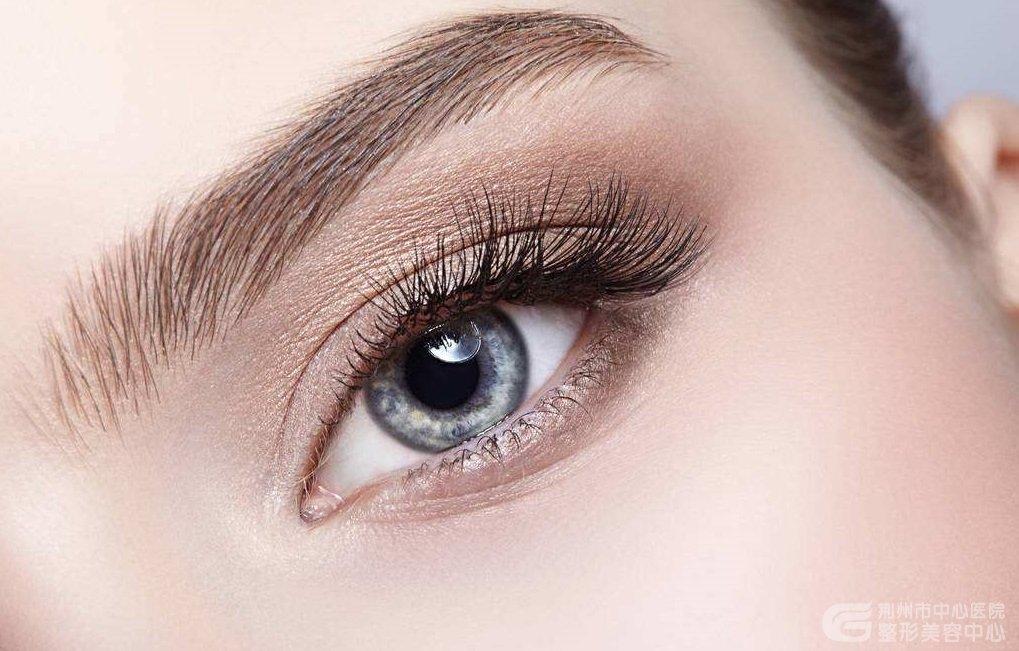 激光洗眉后的红印如何才能淡化