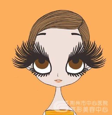 种植睫毛与嫁接睫毛相比有哪些优势呢